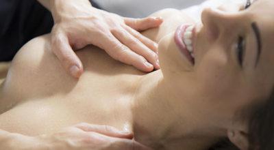 Erotic Massage München